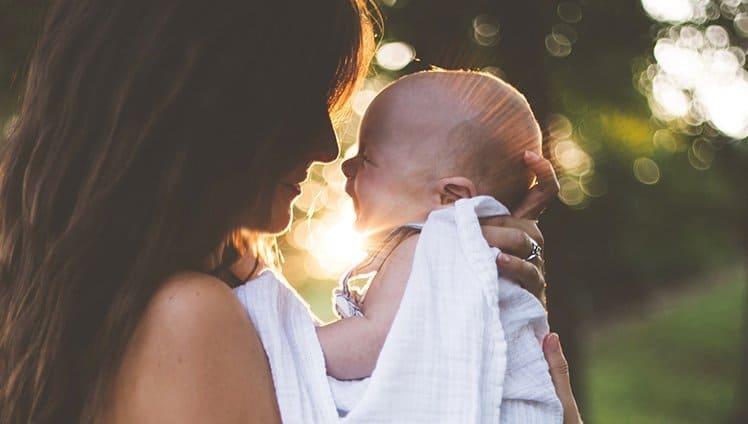 amar um filho
