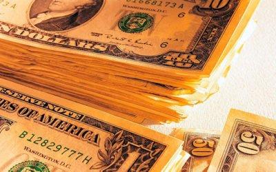 Dinheiro é energia!