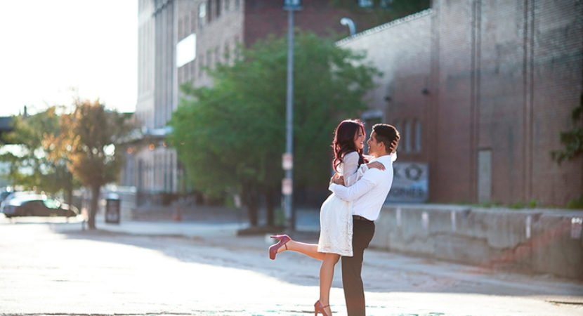 Amor é sincronicidade