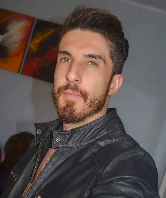 Carlos Mion