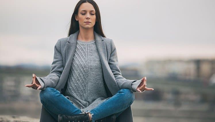 balanceando sua vida
