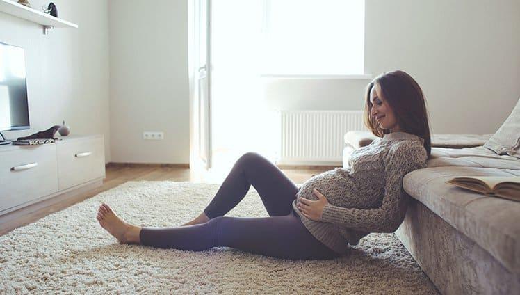 Mamães de primeira