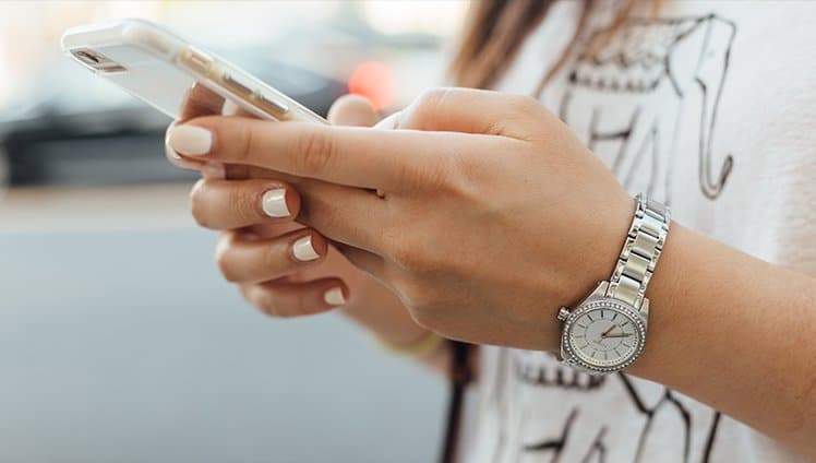 notificacao no celular