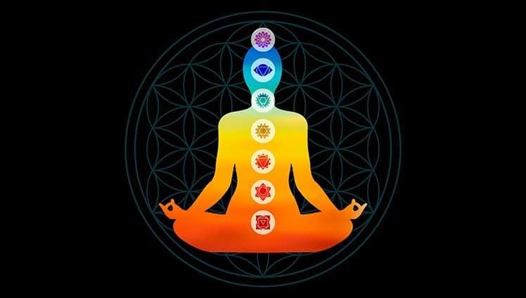 qual é o seu chakra