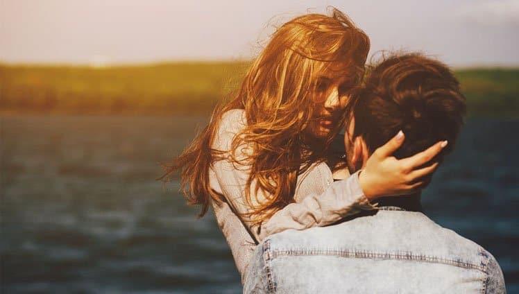 quando você ama alguém