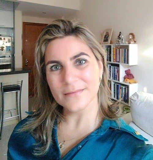 Amanda Tinoco