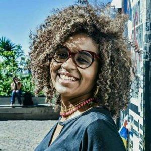 Nathalia Camargo