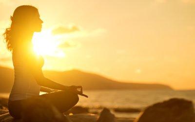 os perigos da meditação