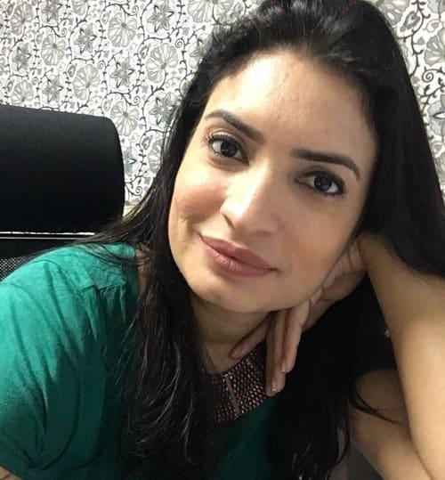 Ana Rubia