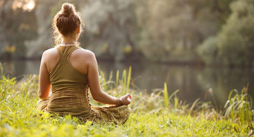 Resultado de imagem para meditação
