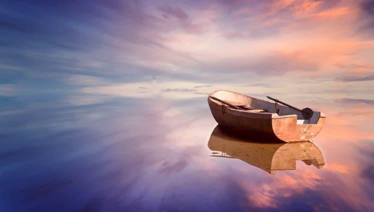 Teste da canoa