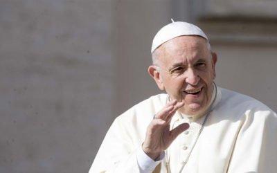 papa francisco diz