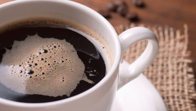 Quanto mais café você toma