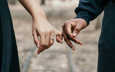 Sobre o medo de amar