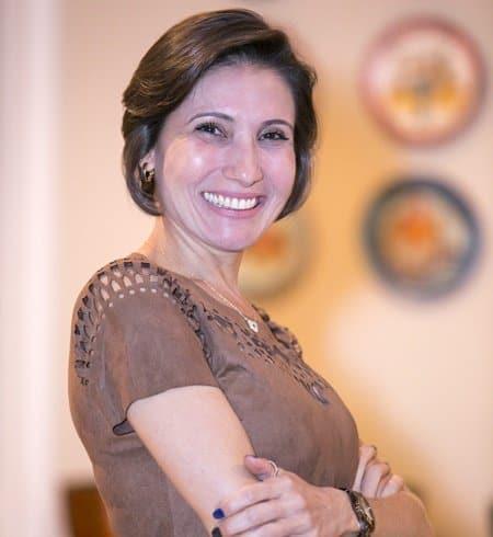 Andrea Cordeiro