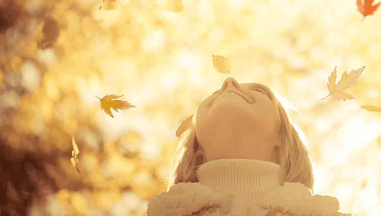 Libertando o poder do pensamento positivo em sua vida