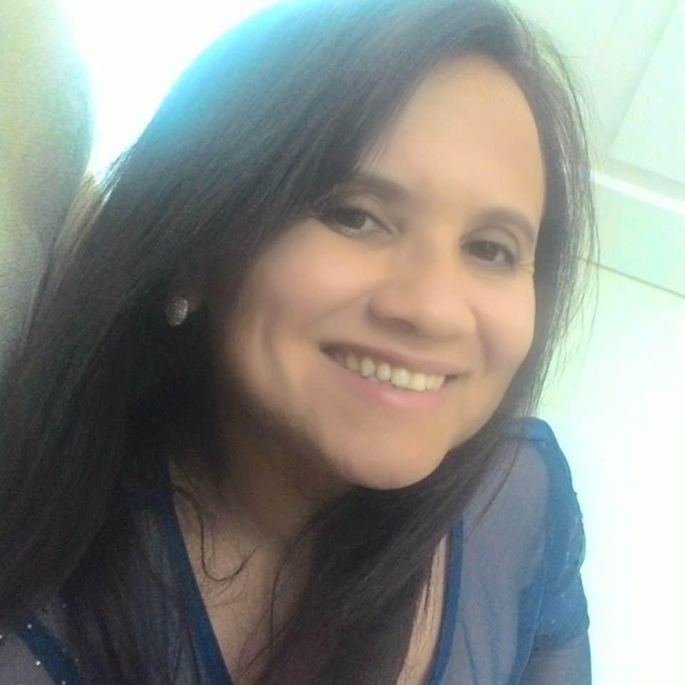 Maria de Lourdes Arruda