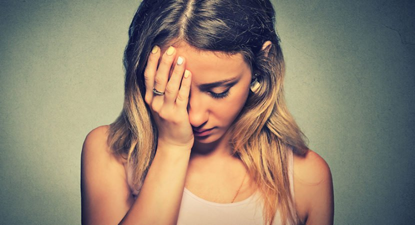 enxugue as lágrimas