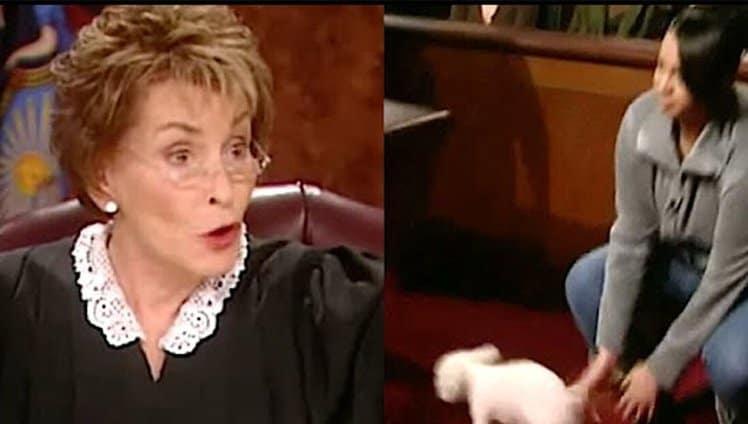 juíza libera a entrada de