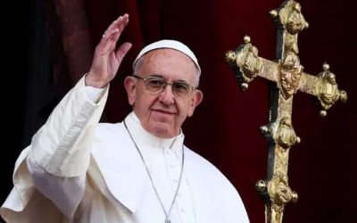 Papa Francisco sugere vender