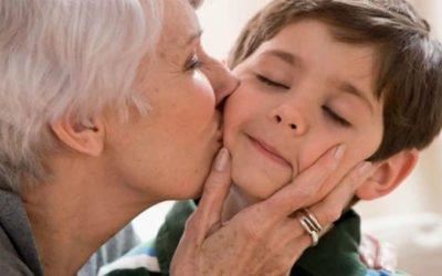 porque as avós maternas