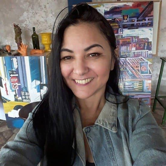 Erika Pessanha
