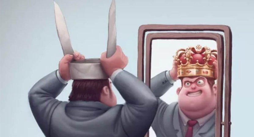 Síndrome da superioridade