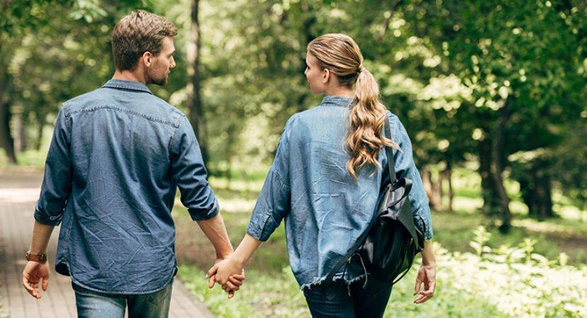 Seja o amor que o outro precisa
