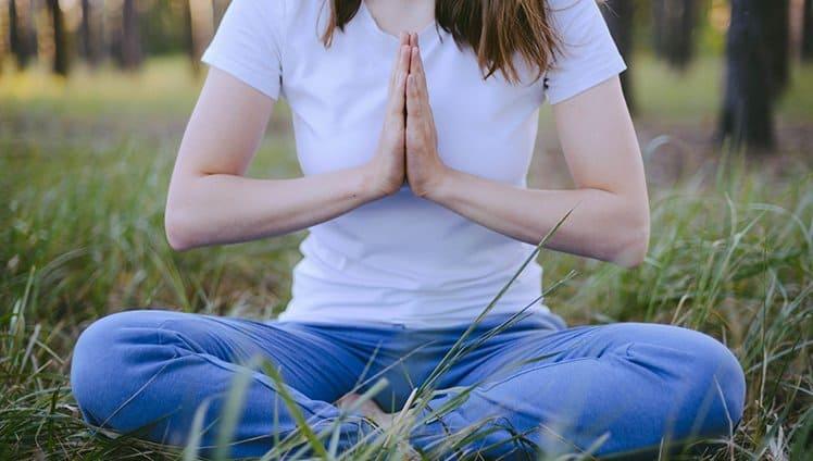 a arte de tranquilizar