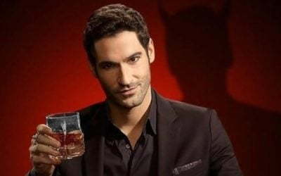Lucifer: o malvado favorito