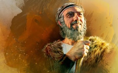 O profeta Elias