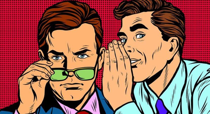 Homens são mais fofoqueiros que mulheres, mostra pesquisa