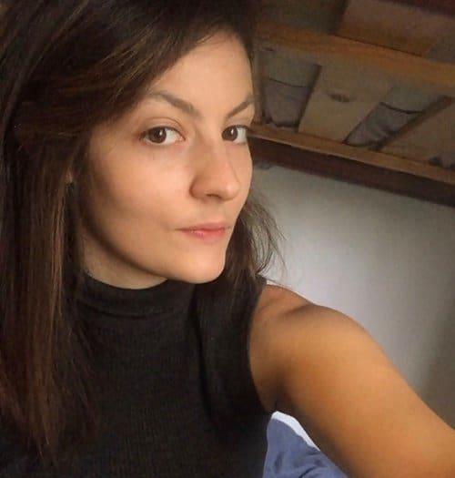 Gabriella Azevedo