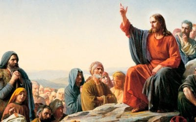 Jesus: o maior terapeuta