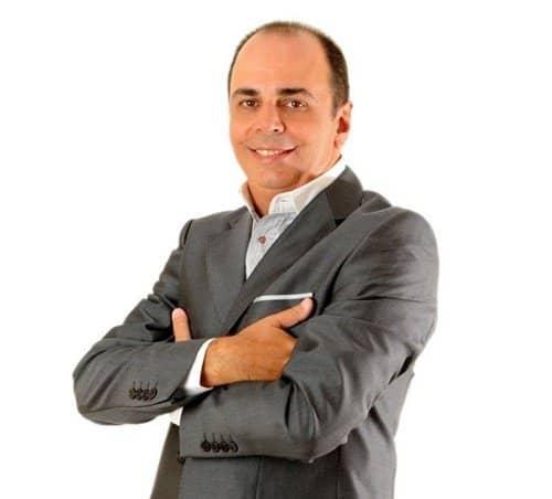 Marcio Caldellas