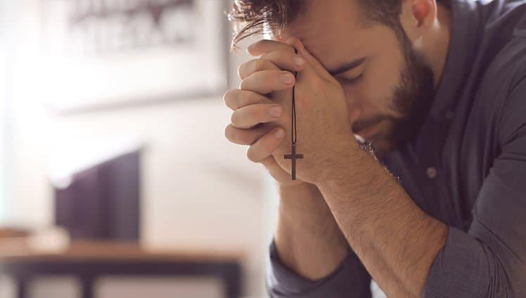Consagre a Deus