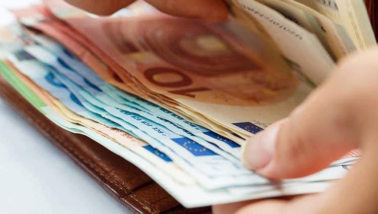 dinheiro é uma energia neutra