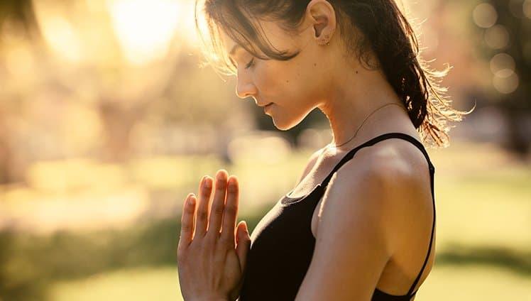 maturidade espiritual