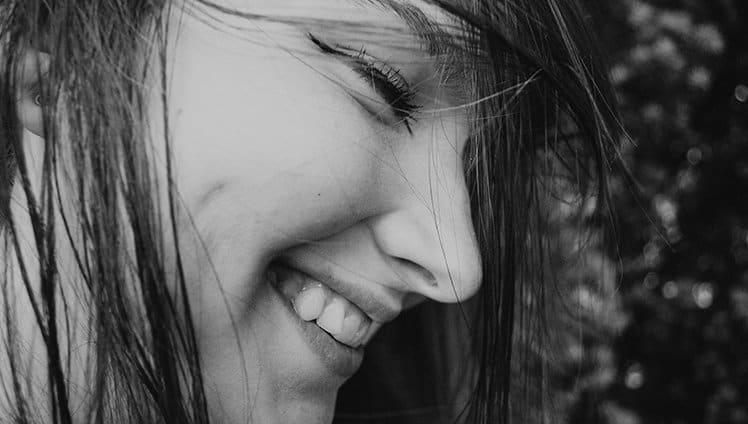 os benefícios do sorriso