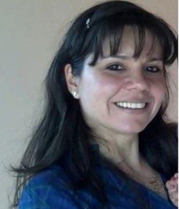 Christiane Teixeira Mendes Bueno