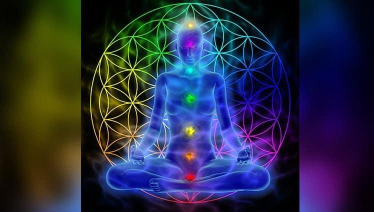 Eu sou corpo, mente e espírito