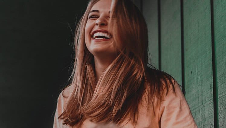 cuidado, seu sorriso