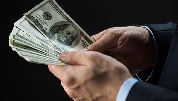 O dinheiro não é bom nem mauO dinheiro não é bom nem mau