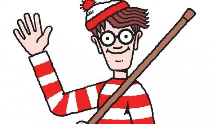 pedreiro esconde Wally2