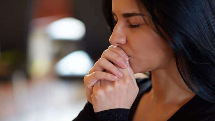 A oração é a arma mais poderosa