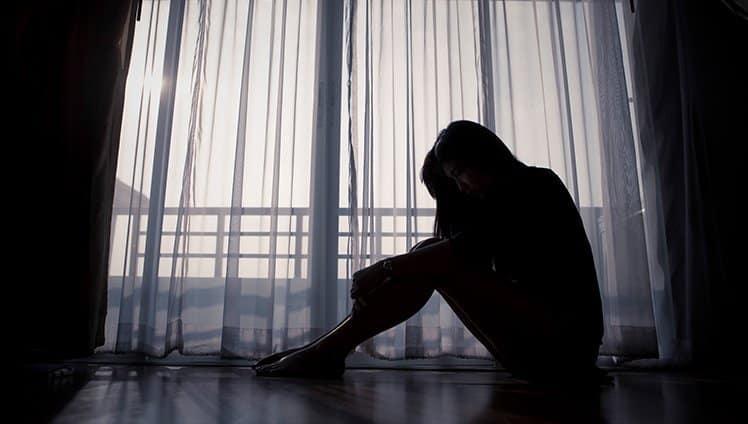 Depressão não é frescura