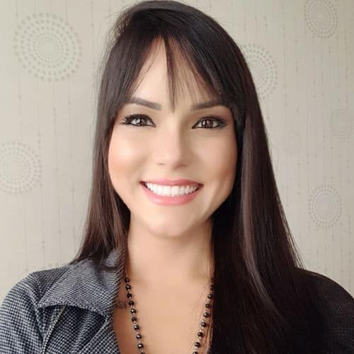 Luiza Moura
