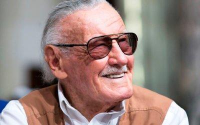 Mr. Stan Lee