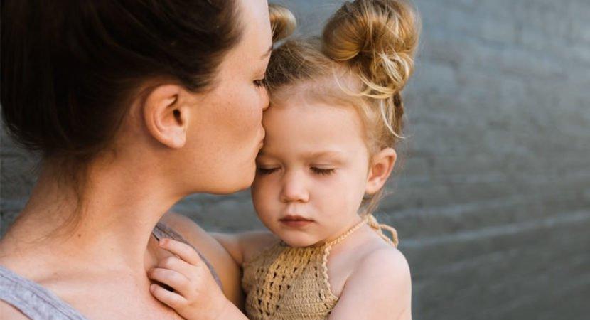 eu não sou mãe, mas sou tia