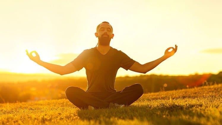17 benefícios da meditação